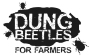Dung Beetles for Farmers logo